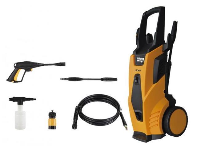 Lavadora Alta Pressão WAP Líder 2200 1800PSI 110V - 4