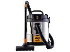 Aspirador de Pó e Água WAP GTW Inox 1400W 12 Litros 220V - 0