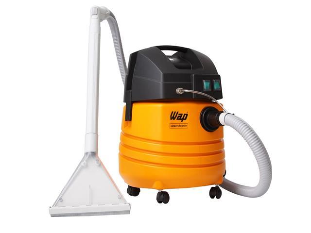 Extratora Profissional WAP Carpet Cleaner 1600W 25L 110V - 1