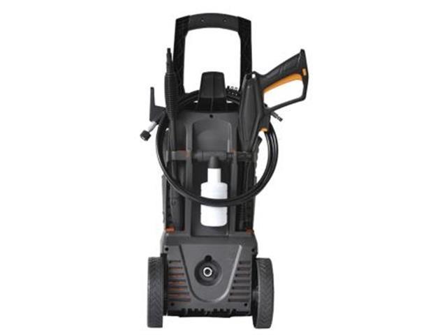 Lavadora Alta Pressão WAP Líder 2200 1800PSI 220V - 3