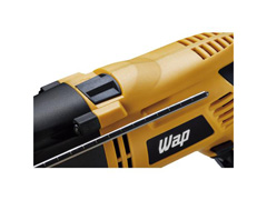 """Furadeira de Impacto WAP EFI850 1/2"""" com Maleta 850W - 4"""