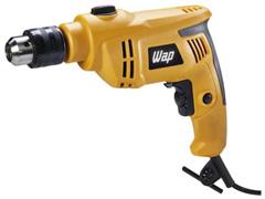 Furadeira de Impacto WAP EFI600 13mm 1/2 Pol 600W - 0