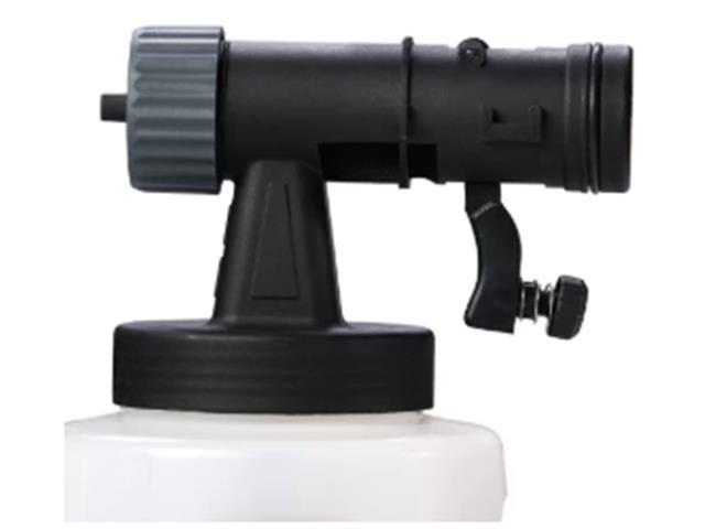 Pistola Elétrica para Pintura WAP EPP400 400W - 4