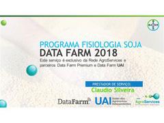 Programa Fisiologia da Soja - Claudio Silveira