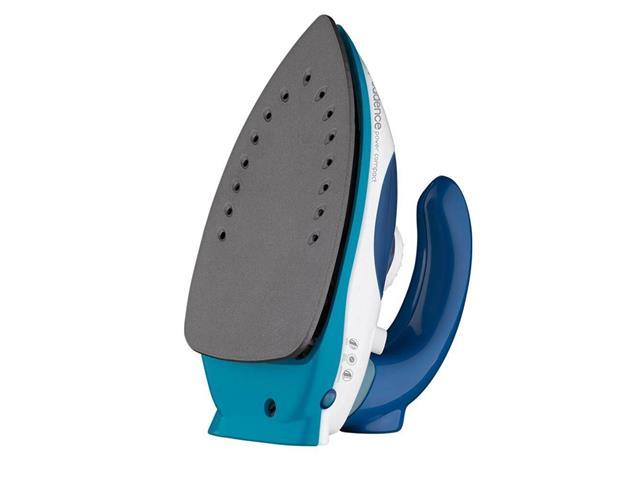 Ferro de Passar Cadence Compact Azul - Bivolt - 1