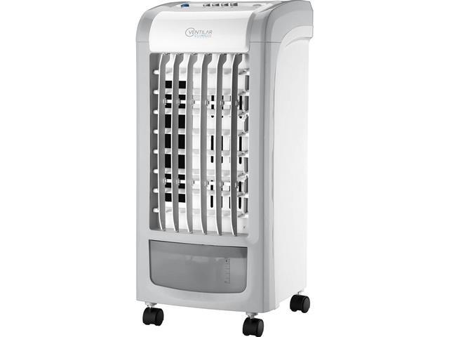 Climatizador de Ar Cadence Climatize Compact 302 3,7 Litros - 1