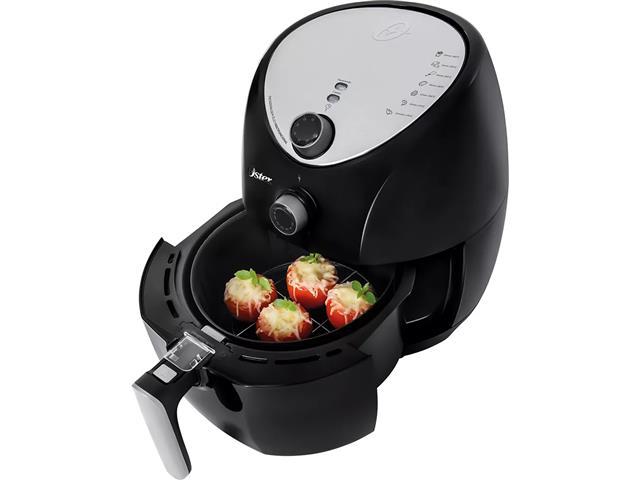 Fritadeira Elétrica Sem Óleo Oster Multifuncional Air Fryer - 4