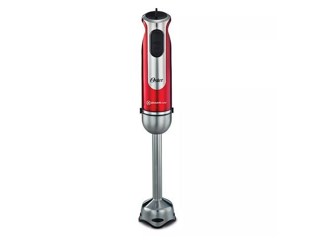 Mixer Oster Quadriblade High Power Vermelho - 1