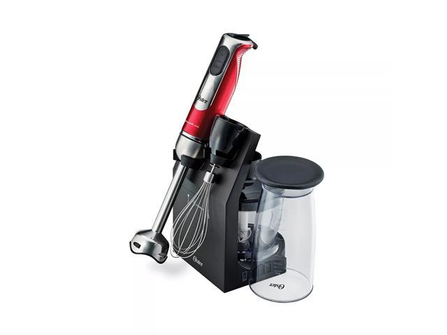 Mixer Oster Quadriblade High Power Vermelho - 2