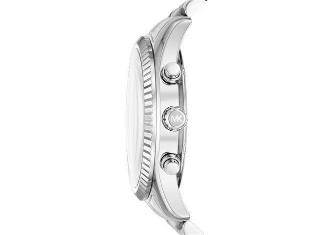 Relógio Michael Kors Feminino MK8602/1KN Prata Analógico - 1