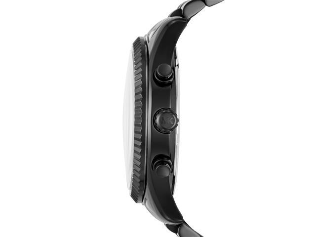 Relógio Michael Kors Feminino MK8603/1PN Preto Analógico - 1