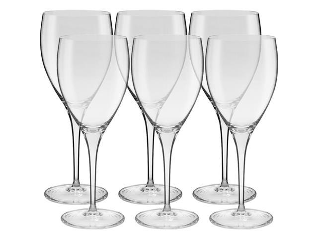 Kit Taças para Água Oxford Cristal 470 ml 6 unidades - 1