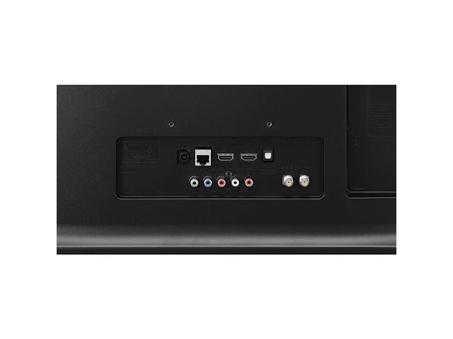 "Smart TV Monitor 28""HDTV Conv TV Digital 2 HDMI USB Wi-Fi WebOS 3.5 LG - 4"