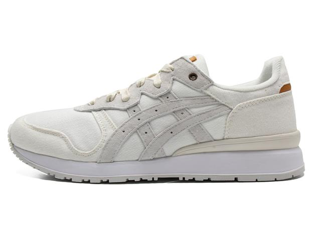 Tênis Asics Tiger Alliance Iu White/White - 1