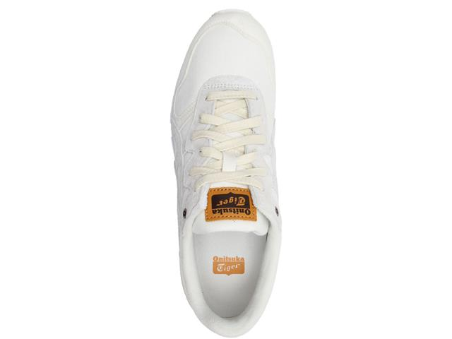 Tênis Asics Tiger Alliance Iu White/White - 3