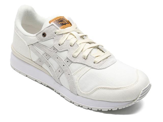Tênis Asics Tiger Alliance Iu White/White
