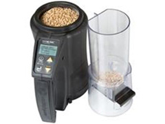 Medidor de Umidade de Grãos Agrosystem Mini GAC Portátil - 0