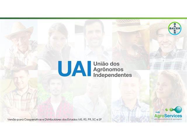 UAI Cooperativas - DK Ciência