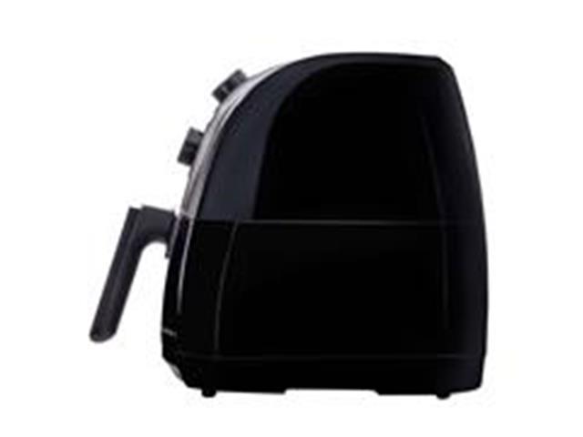 Fritadeira Sem Óleo Mondial Grand Family Air Fryer 5L Preta - 2