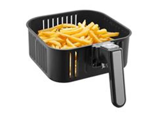 Fritadeira Sem Óleo Mondial Grand Family Air Fryer 5L Preta - 4