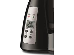 Cafeteira Elétrica Dolce Arome Digital 32 Xícaras Mondial - 2
