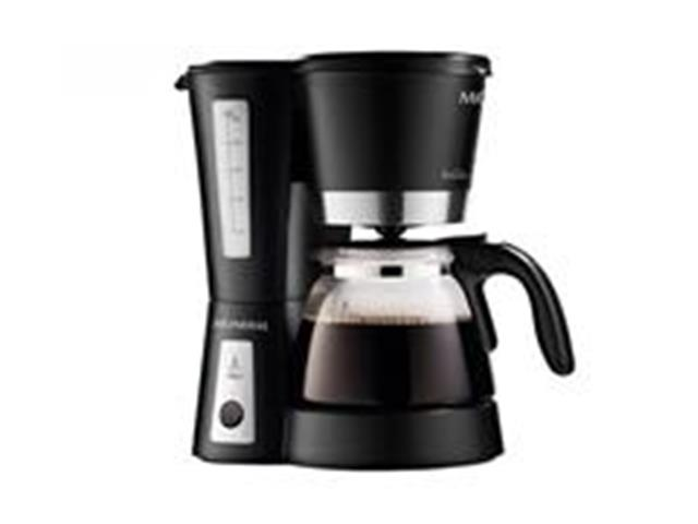 Cafeteira Elétrica Dolce Arome Inox 32 Xícaras Mondial