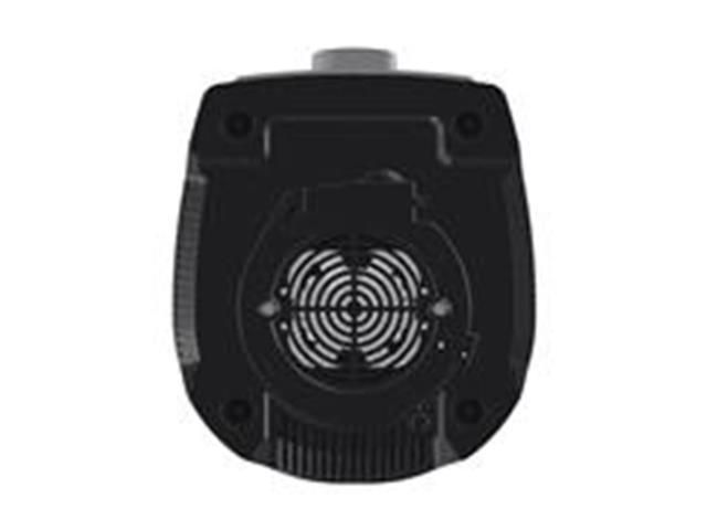 Liquidificador Turbo Black Inox 3L 1000W 12 Velocidades Mondial - 4