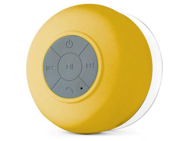Mini Caixa de Som Portátil Bluetooth Sortida BTS-06 - 2