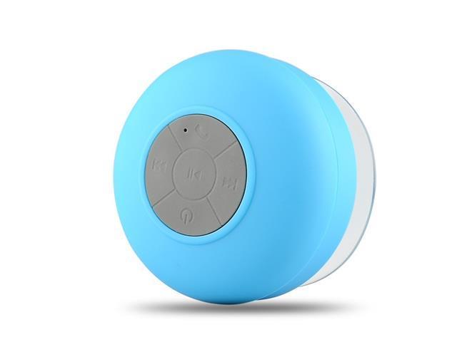 Mini Caixa de Som Portátil Bluetooth Sortida BTS-06 - 3
