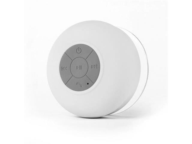 Mini Caixa de Som Portátil Bluetooth Sortida BTS-06 - 4