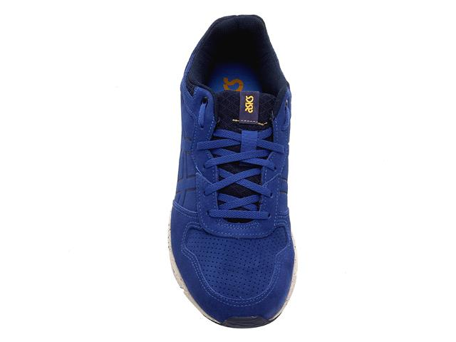 Tênis Asics Shaw Runner Strong Blue/Strong Blue - 2