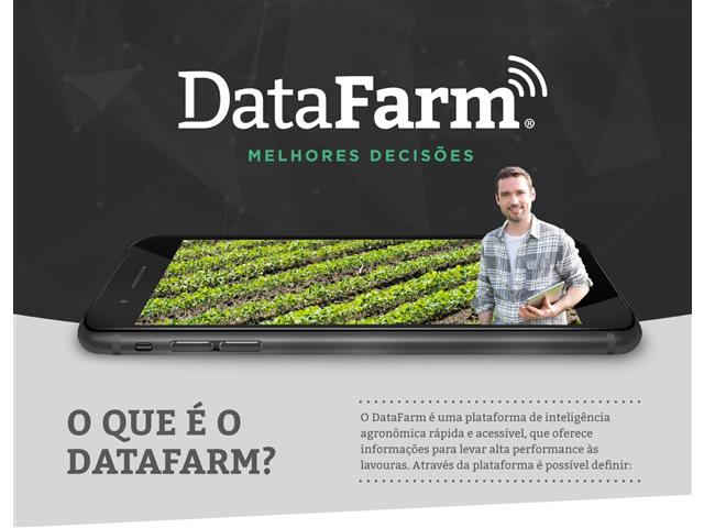 Amostragem Avulsa 16 ha - Data Farm