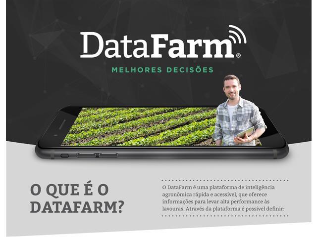 Amostragem Avulsa 16 ha - Data Farm