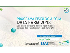 Programa Fisiologia da Soja - Jorge Verde