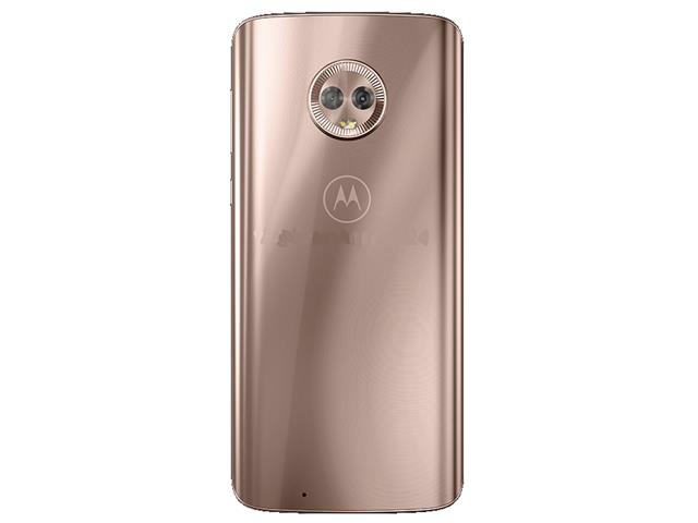 "Smartphone Motorola Moto G6 64GB Tela 5.7""4G Dual Câm 12+5MP Ouro Rosê - 2"