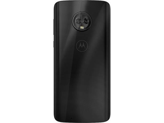 "Smartphone Motorola Moto G6 64GB Tela 5.7"" 4G Dual Câm 12 + 5MP Preto - 4"