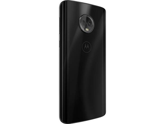 "Smartphone Motorola Moto G6 64GB Tela 5.7"" 4G Dual Câm 12 + 5MP Preto - 3"