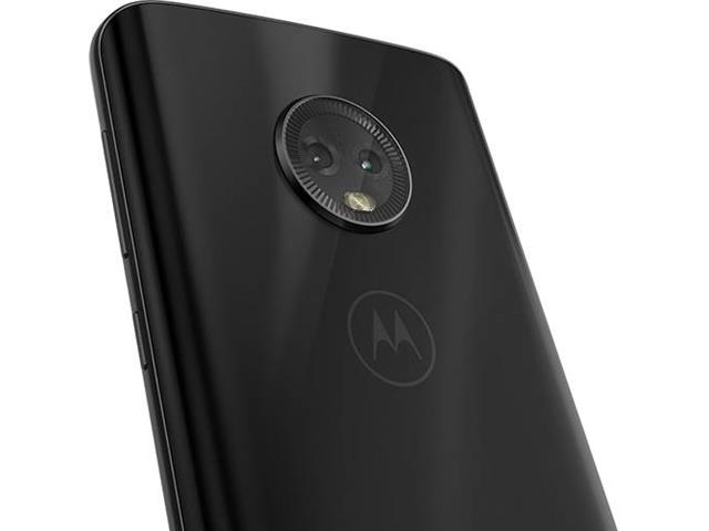"Smartphone Motorola Moto G6 64GB Tela 5.7"" 4G Dual Câm 12 + 5MP Preto - 2"