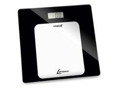 Balança Eletrônica Lenoxx Fitness