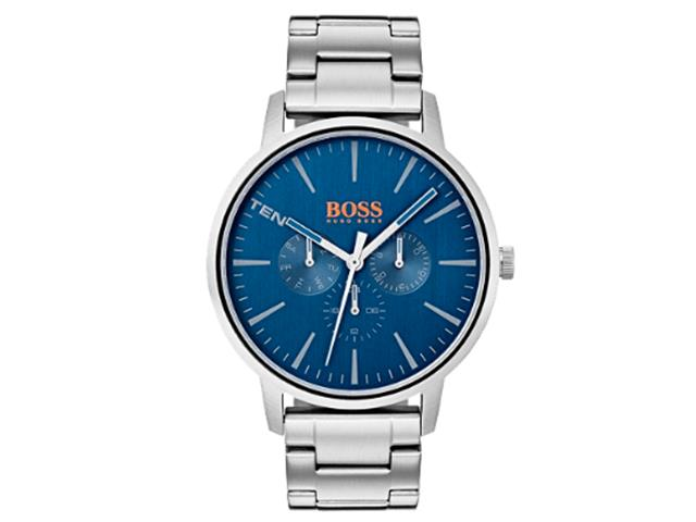 Relógio Hugo Boss Masculino Aço - 1550067