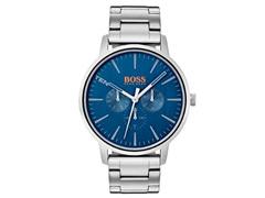 5bcfd1da5f6 Relógio Hugo Boss Masculino Aço - 1550067