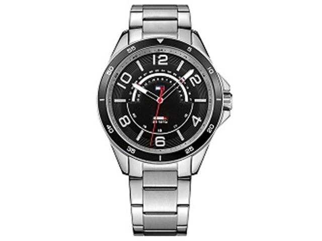 Relógio Tommy Hilfiger Masculino Aço - 1791394 b7270caf75