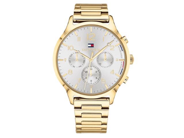 d22bf88ee2f Relógio Tommy Hilfiger Feminino Aço Dourado - 1781872 - Bayer