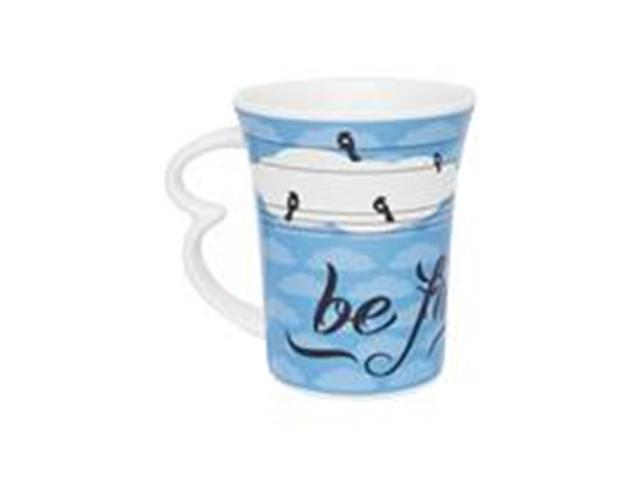 Caneca Oxford Easy 330ml Trends Free - 0