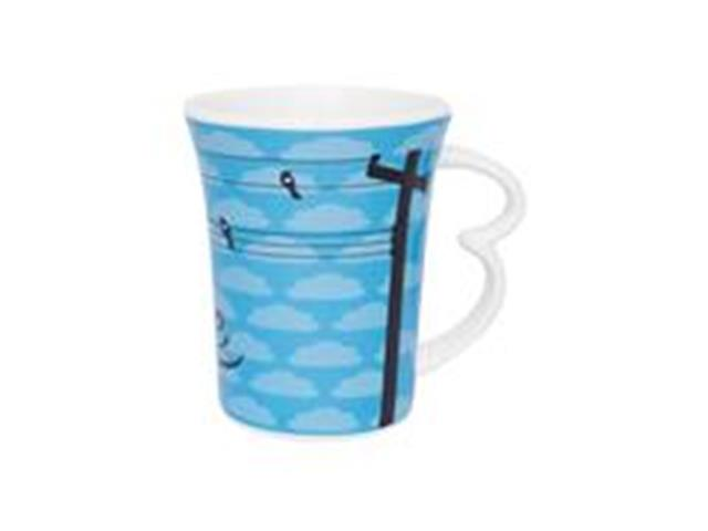 Caneca Oxford Easy 330ml Trends Free - 2