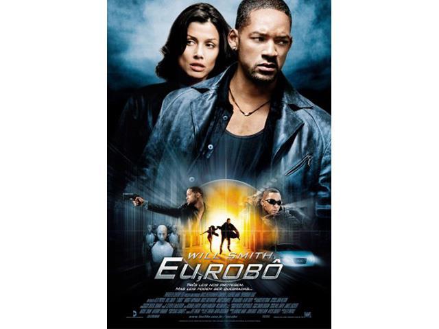 DVD EU, ROBÔ