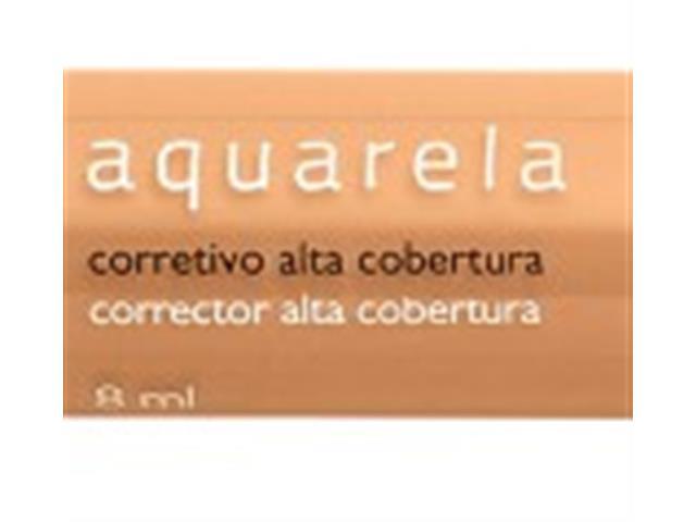 Corretivo Natura Aquarela Médio 24 - 1