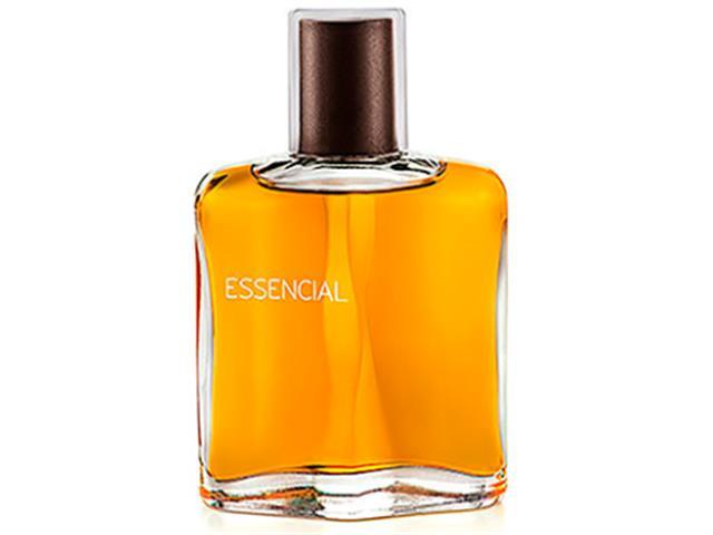 Perfume Natura Essencial Deo Parfum Masculino 100mL