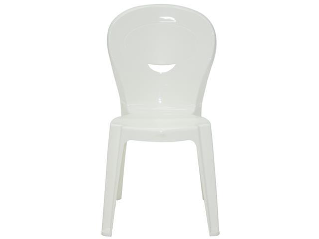 Cadeira Infantil Tramontina Vice Branca