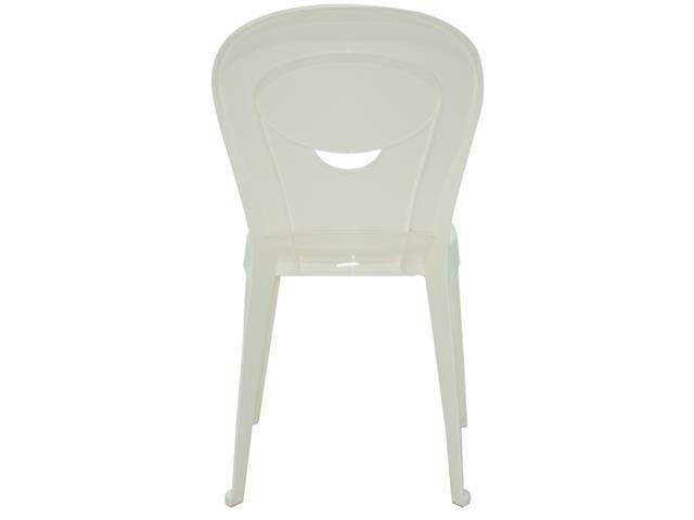 Cadeira Infantil Tramontina Vice Branca - 3